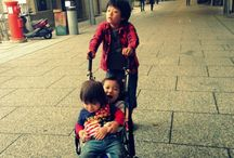 家族 Family