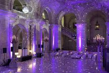 Event Lighting Inspiration