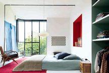 Decoração | quartos