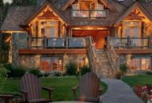 Dreamed Houses ♥