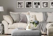 Home decor / An inspirational board for lots of different {and gorgeous} home decor ideas.