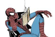 Spiderman / peter parker spider-man