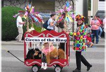 children parade ideas