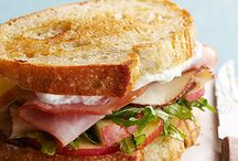 Luscious Lunch Recipes