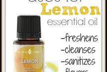 Essential oils / by Carol Kirkwood