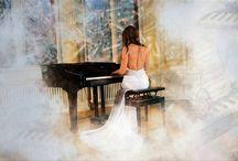 Музыка, для души...