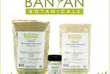 Banyan Botanicals offered by Nutritional Institute