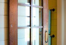 joinery/doors