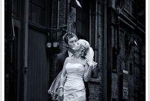 Weddings / by The Inspired Bride