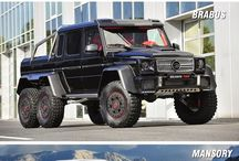 Benz / Six  g