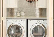 Laundry Room / by Thistlewood Farm