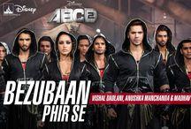 Bezubaan Phir Se Lyrics – ABCD 2 Varun Dhawan, Shraddha Kapoor