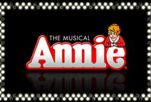 """""""Annie"""" the Musical unit study / Pins of activities to do during a unit study about """"Annie"""" the musical. Find more at musicinourhomeschool.com"""