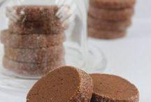 biscuit ô chocolat