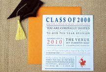 Class Reunion / by Siobhan Klinger