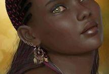Art: African ceramics