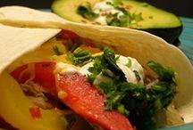 Heart Healthy main dishes