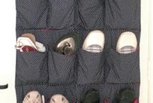 Rak Sandal