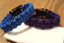 Cobra and King cobra  bracelets