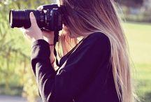 fotografia y escritura