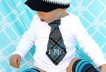 Kids Fashion / Barnmode