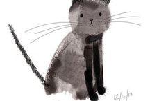 CAT's ART