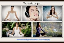 Hypnosis Audio / www.miamihypnosiscenter.com/store.php