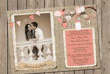 wedding invertations