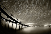 Night Photography / by A Photographic Experience. Photography by Ruth Marino