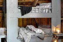 Lewis bedroom