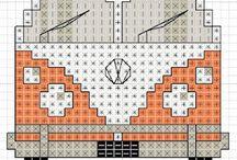 cross stitch charts