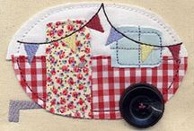 Sewing And Patchwork
