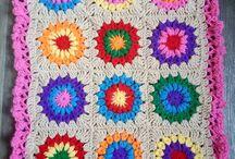 Ewe and I Crochet