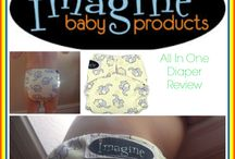Imagine Baby Products Reviews and Giveaways