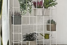 Interiors- Space dividers