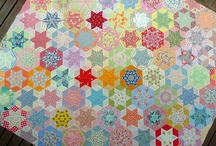 Quilts and Quilt Blocks / by Jennifer Bland