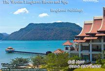 Langkawi Holidays