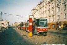 Praha Harfa