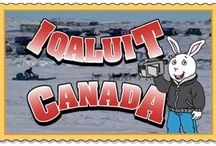 Inuit Community - Grade 2 Social Studies