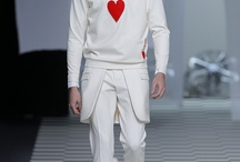 I L♥VE / men fashion