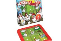 Εκπαιδευτικά Ψυχαγωγικά παιχνίδια / προτάσεις παιχνιδιών για τους μικρούς μας φίλους