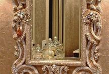 Mirror, Mirror / by Mad Hatter