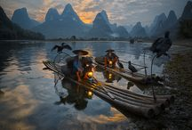 Travel Photography / Travel photography tips and beautiful images from all around the world