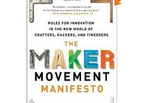 Makerspace Mania