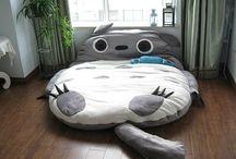 Totoro ting