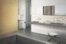 Contemporary Bathroom / Concedetevi momenti di relax avvolti da ambienti dal design contemporaneo.