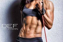 Fitness Photo Ideas