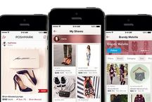 Poshmark In The News / by Poshmark