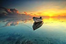 Boat - Perahu