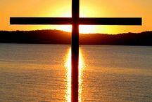 Cross / by Joyce Rollison Coleman
